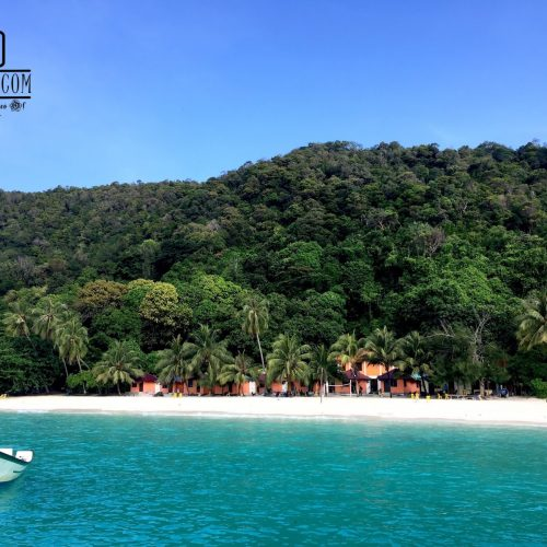Pulau Redang Holiday Trip : Part 1 - Package, Itinerary, Accommodation and Budget